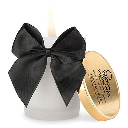 Melt My Heart Solft Caramel Candle