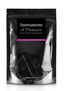 Kit Instruments Of Pleasure Lila