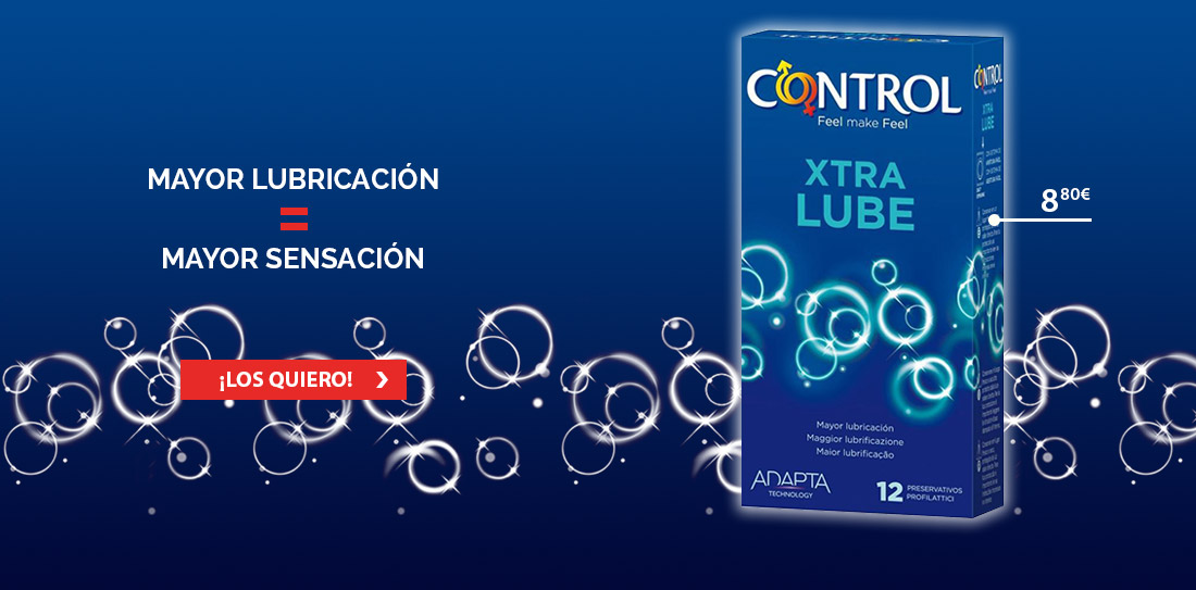 Control Xtra Lube
