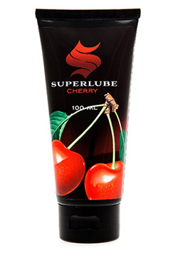 Lubricante Cereza Superlube 100 ml.