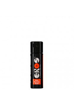 Lubricante Anal Silicone 30 ml