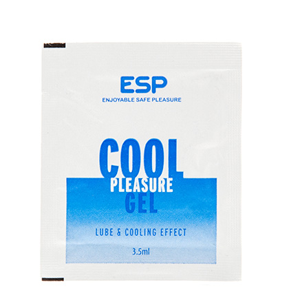Cooling Lube 3.5 ml.