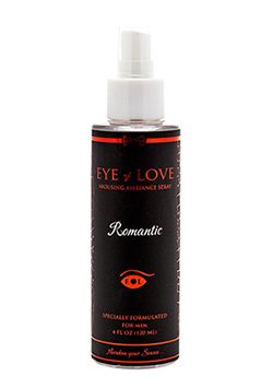 Ambientador Spray  Con Feromonas - Romantic