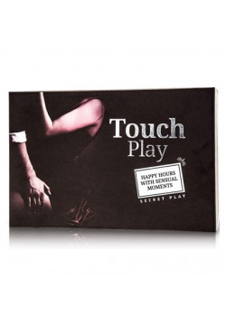 Juego Touch Play