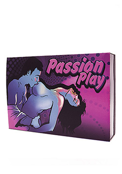 Juego Passion Play