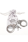 You Are Mine Metal Handcuffs3