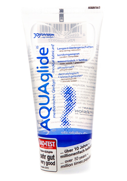Lubricante Aquaglide 50 Ml.