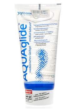 Lubricante Aquaglide  200 Ml.