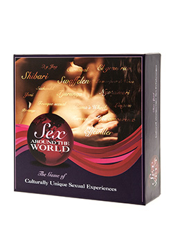 Juego Sex Around The World