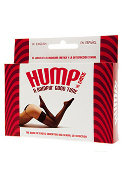 Juego Cartas Hump! The Game