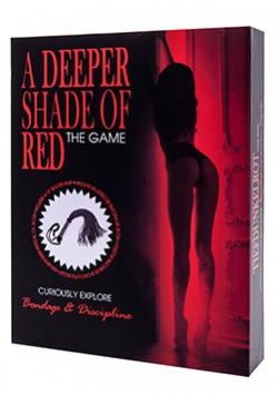 Juego A Deeper Shade of Red