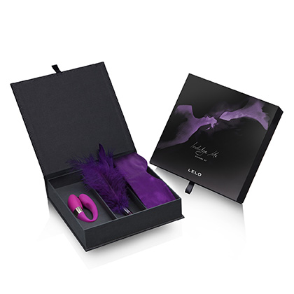 Lelo Indulge Set