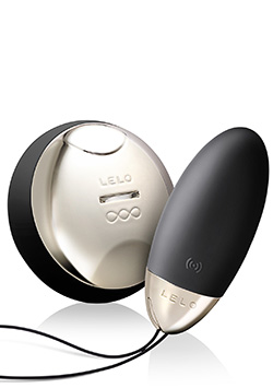 Lelo Lyla 2 Negro Design Edition