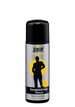 Superhero Lubricante Vigorizante 30 ml.