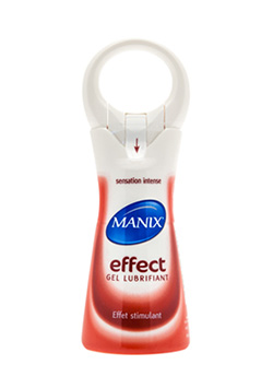 Manix Lubricante Effect 50 ml