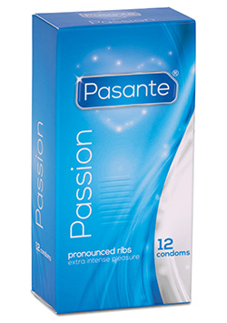 Passion  12 Uds