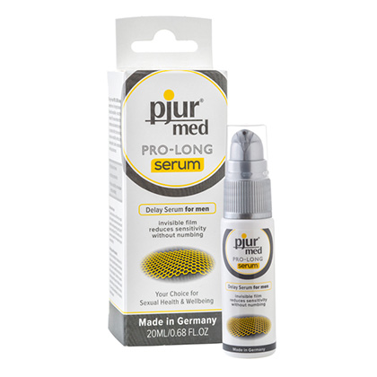 Pjur Med Pro-Long Serum 20 ml.