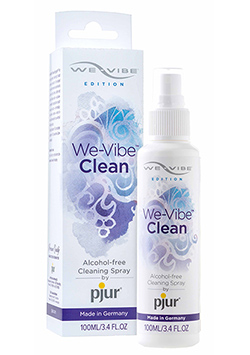 We Vibe Clean 100 ML