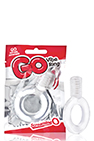 Go Vibe Ring Clear2