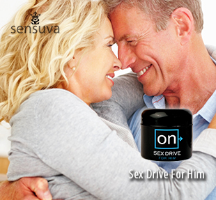 On™ Sex Drive for Him