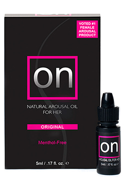 On™ for Her Original 5ml Bottle