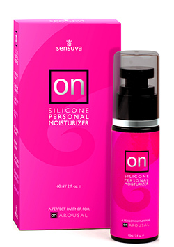 On™ Silicone Personal Moisturizer 60 ml