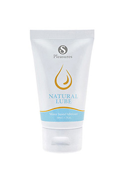 Natural Lube 50 ml.