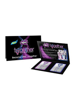Toghether 10 ml Lubricante Para Dos