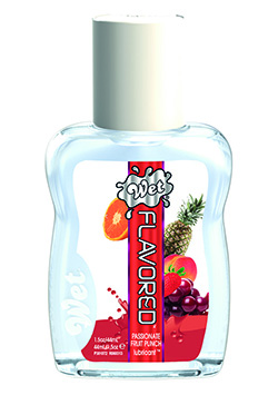 Flavored 44 ml Fruta De La Pasión